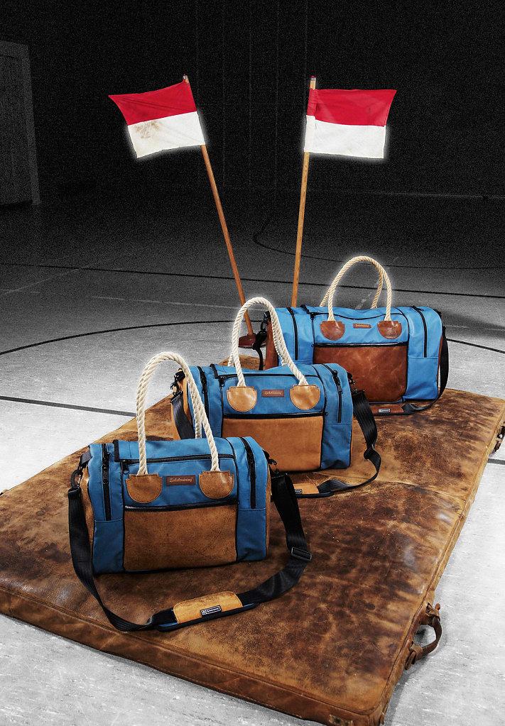 Zirkeltraining™ Bernd Dörr Recycling Goods