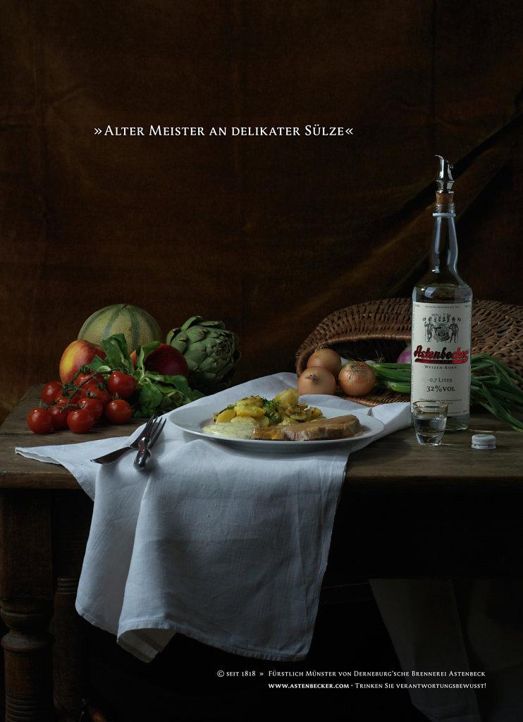 Astenbecker Imagekampagne